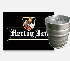 Hertog-Jan bierfust huren