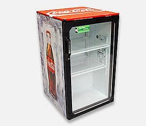 Kleine koelkast huren - Dranken koelkast huren