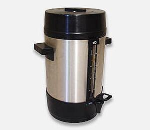 Koffiezetapparatuur 80 kops huren