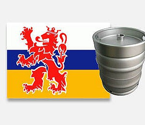 Limburgia bierfust huren