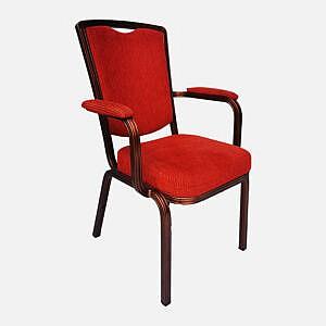 Luxe stoel Feestje Compleet nieuw