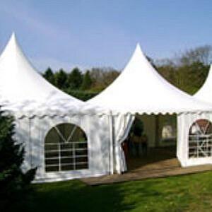 Tent 10 meter