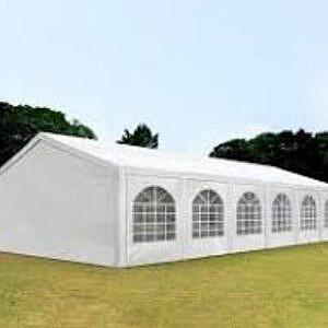 Tent 6x12 meter
