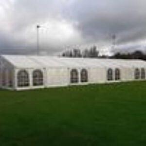 Tent 6x15 meter