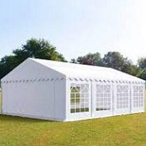 Tent 6x9 meter